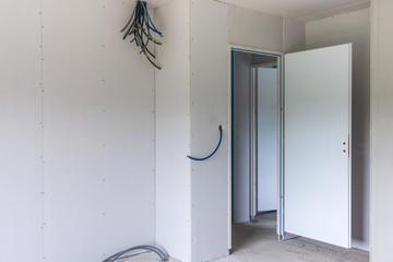 C-Rénovation : Comment faire une cloison en placoplâtre à L'Union ?