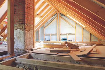 C-Rénovation : Comment faire une isolation sous toiture à Cornebarrieu ?
