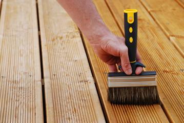 C-Rénovation : Quel produit utilisé pour le traitement de bois à Labège ?