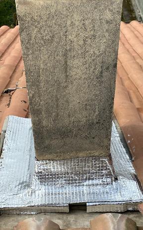 Refaire l'étanchéité de sa cheminée à Toulouse