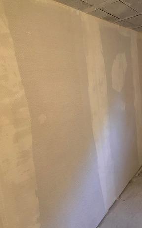 Rénovation de peinture intérieure