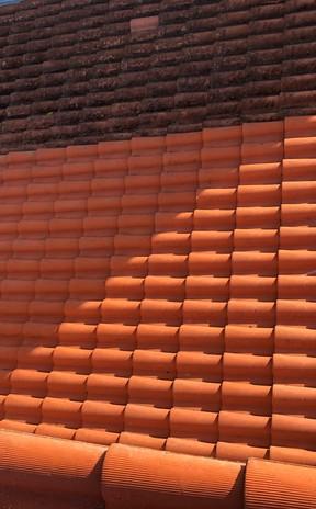 Votre couvreur expert en nettoyage de toiture à Toulouse