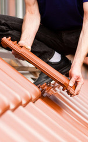Avoir une toiture en bonne santé pour un hiver au chaud