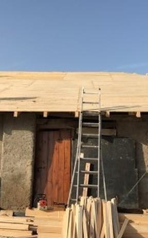 Rénover son toit avec C rénovation près de Toulouse