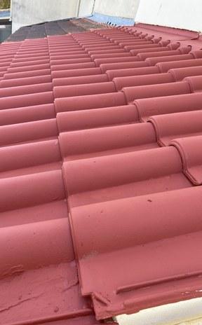 Nettoyage de toiture complet à L'Union