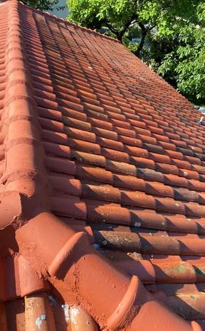 Rénovation de toiture à l'union 31