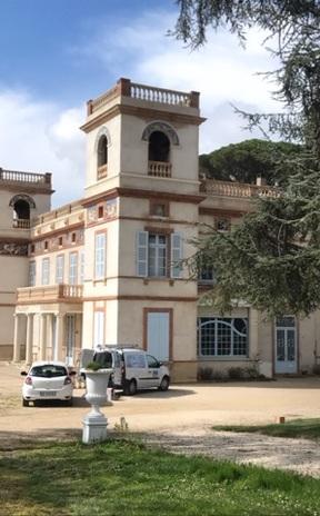 Rénovation de façade après travaux à Toulouse