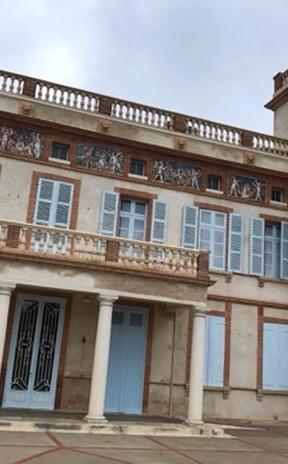 Ravalement et rénovation de façade après travaux à Toulouse
