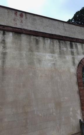 Ravalement de façade avant travaux à Toulouse